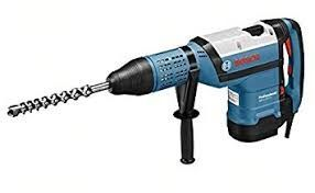 Perforateur Bosch GBH 12-52 DV