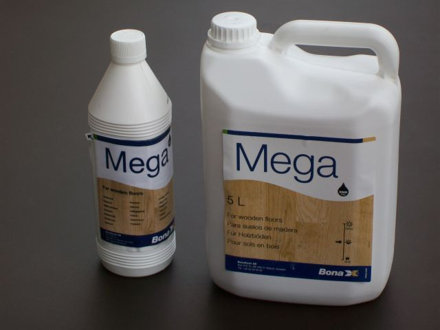 Vitrification MEGA