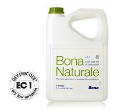 Vitrification Bona Naturale