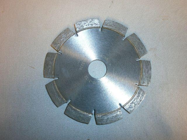 Disque diamant professionnel Pro TP