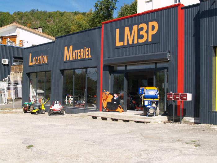 notre magasin situé à Cahors (46)